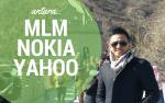 Antisipasi Bisnis MLM dari Runtuhnya Yahoo dan Nokia