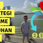 Peta Strategi Mencapai Income Puluhan Juta