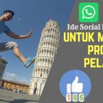 14 Ide Post Social Media Untuk Menarik Prospek & Pelanggan